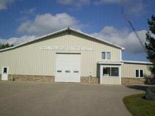 Concrete Cutters, Inc. Corporate Office Kaukauna